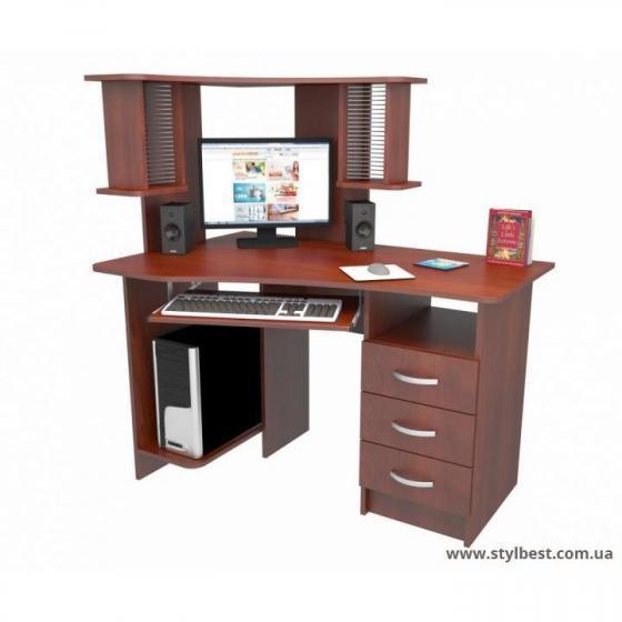 Компьютерный стол FLASHNIKA Ника Марс