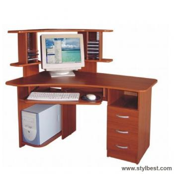 Компьютерный стол - Ника Марс