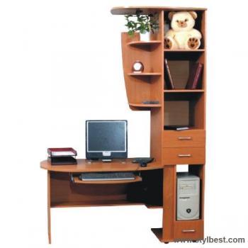 Компьютерный стол - Ника Нептун