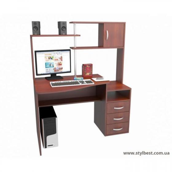 Комп'ютерний стіл FLASHNIKA Ніка Нікс