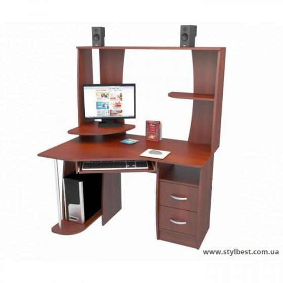 Компьютерный стол FLASHNIKA Ника Ундина