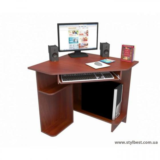 Компьютерный стол FLASHNIKA Ника Феба