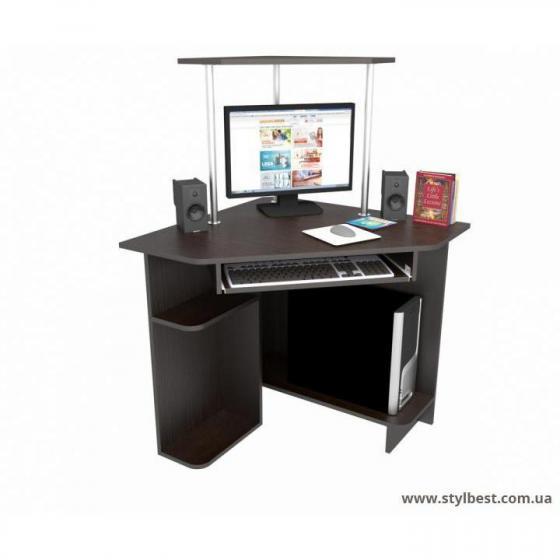 Компьютерный стол FLASHNIKA Ника Феба+