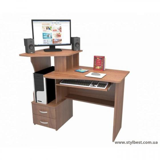 Компьютерный стол FLASHNIKA Ника Фобос