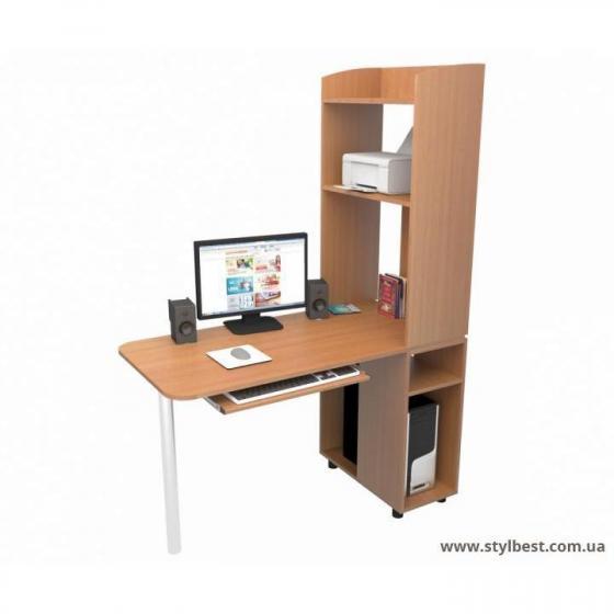 Компьютерный стол FLASHNIKA Ника Фортуна
