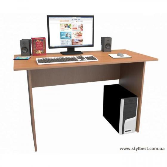 Компьютерный стол FLASHNIKA Ника Юнона 120