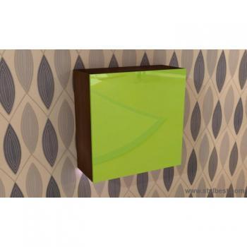 Шкаф подвесной 1 (Зал №9)