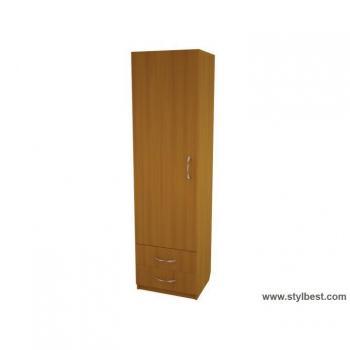 Шкаф (спальня №1)