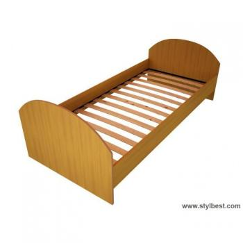 Кровать  (Спальня №1)