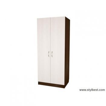 Шкаф №1 (Спальня №2)