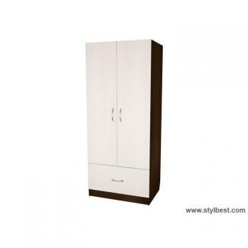 Шкаф №2 (Спальня №2)