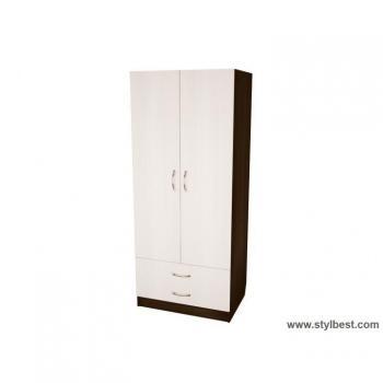 Шкаф №3 (Спальня №2)