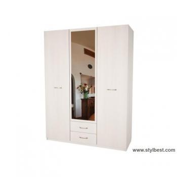 Шкаф  (Спальня №3)