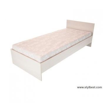 Кровать маленькая (Спальня №3)
