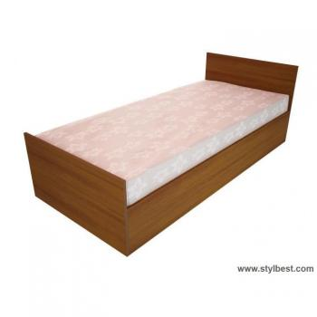 Кровать маленькая (Спальня №5)