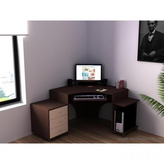 Компьютерный стол FLASHNIKA Ника 51