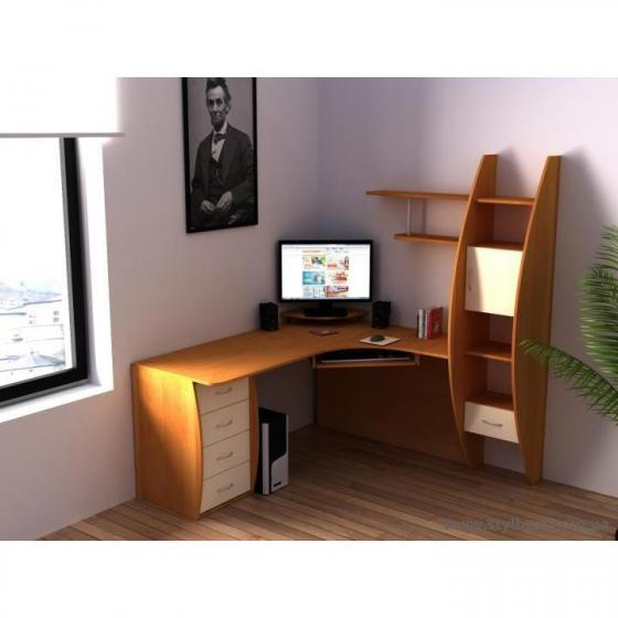 Компьютерный стол FLASHNIKA Ника 53