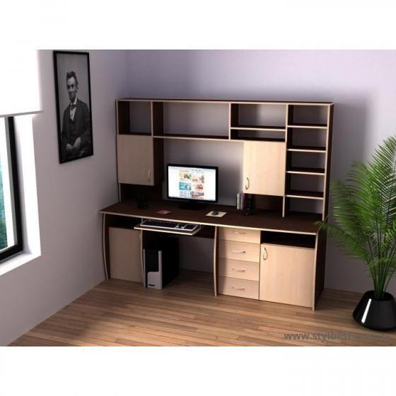 Компьютерный стол FLASHNIKA Ника 57