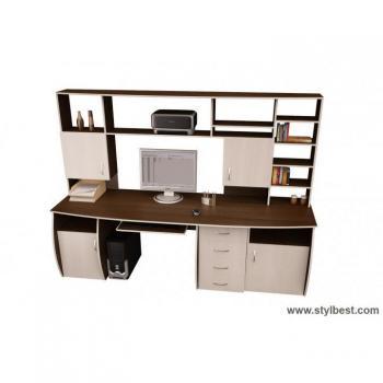 Компьютерный стол - Ника 57
