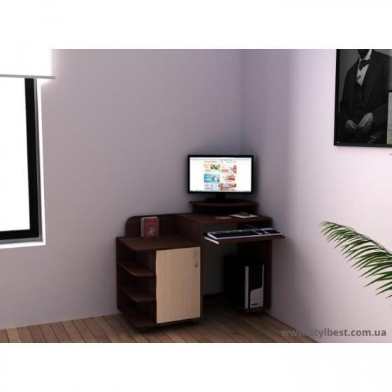 Комп'ютерний стіл FLASHNIKA Ніка 58