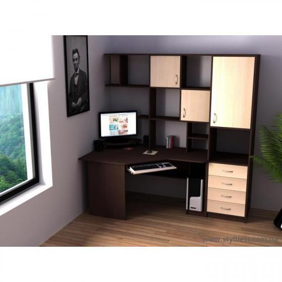 Компьютерный стол FLASHNIKA Ника 59