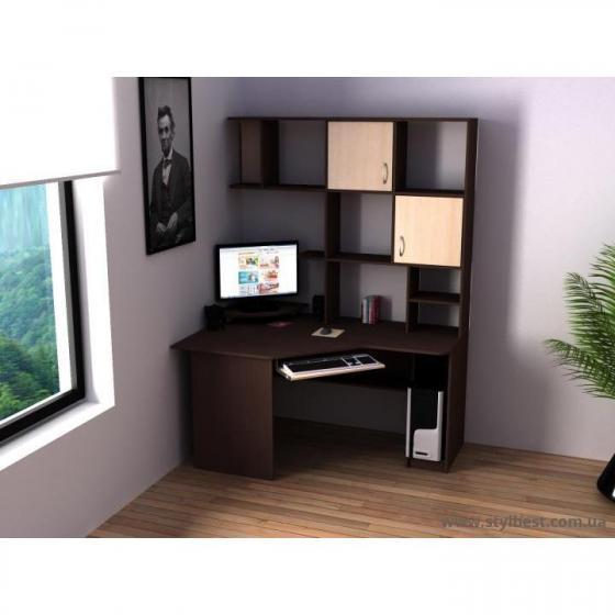 Компьютерный стол FLASHNIKA Ника 60