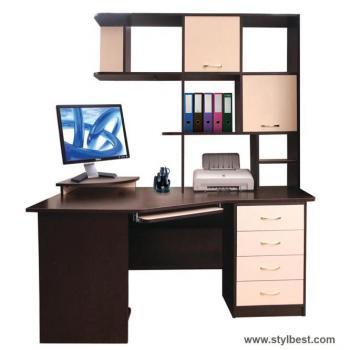 Компьютерный стол - Ника 61