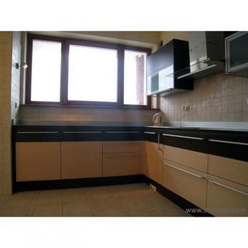 Кухня №18 (МДФ пленочный)