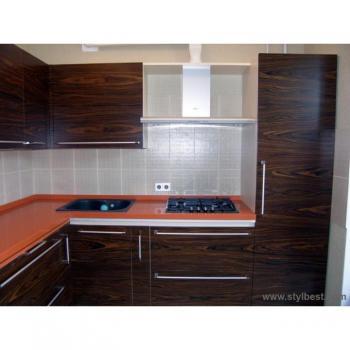 Кухня №20 (МДФ пленочный)