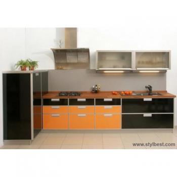 Кухня №24 (МДФ пленочный)