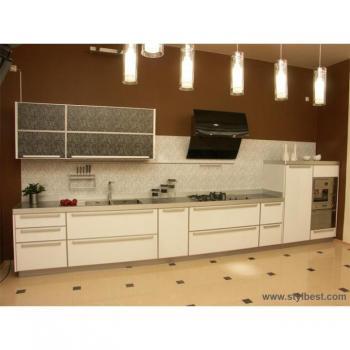 Кухня №25 (МДФ пленочный)