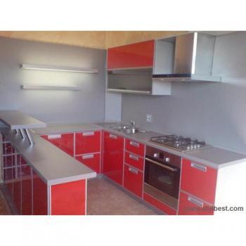 Кухня №26 (МДФ пленочный)