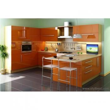 Кухня №33 (МДФ пленочный)