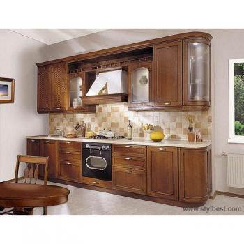 Кухня №2 (Дерево)