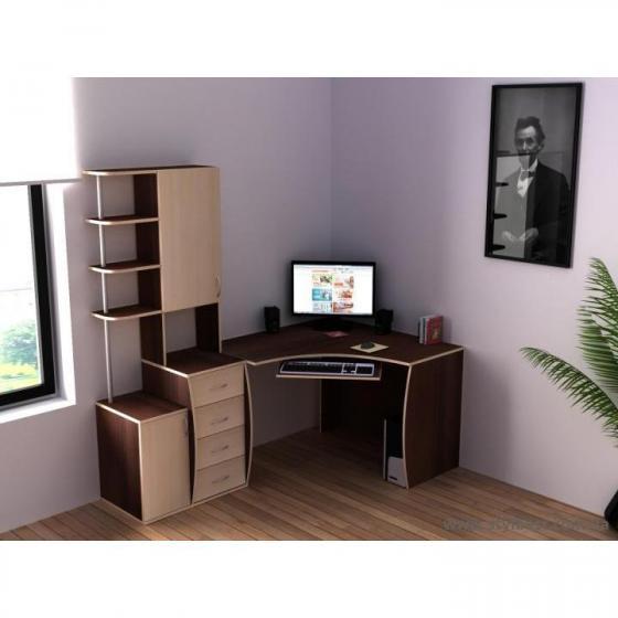 Компьютерный стол FLASHNIKA Ника 62