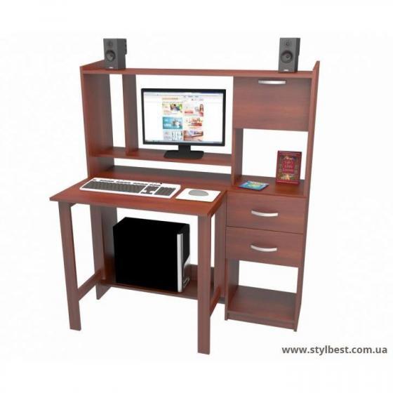 Комп'ютерний стіл-трансформер FLASHNIKA Ніка Макси