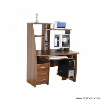 Компьютерный стол FLASHNIKA Микс 5