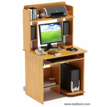 Компьютерный стол FLASHNIKA Микс 6