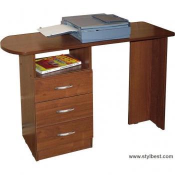 Компьютерный стол FLASHNIKA Микс 7