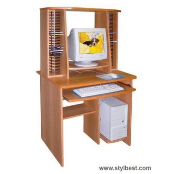 Компьютерный стол - Микс 8