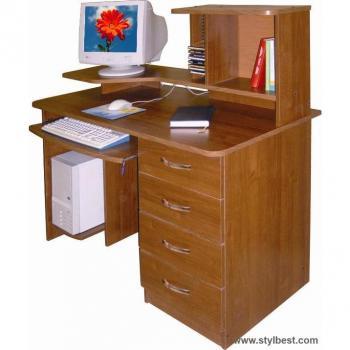 Компьютерный стол FLASHNIKA Микс 9