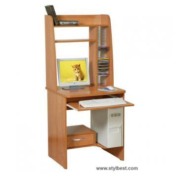 Компьютерный стол FLASHNIKA Микс 10