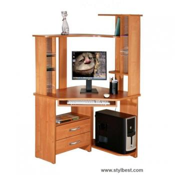Компьютерный стол FLASHNIKA Микс 11