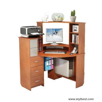Компьютерный стол FLASHNIKA Микс 13