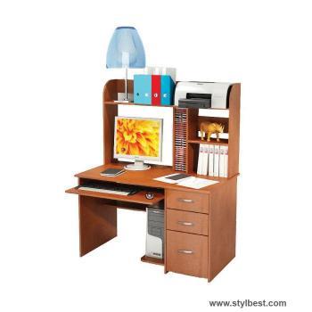 Компьютерный стол FLASHNIKA Микс 17