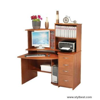 Компьютерный стол FLASHNIKA Микс 18