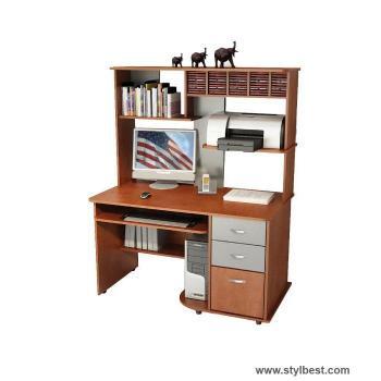 Компьютерный стол FLASHNIKA Микс 19