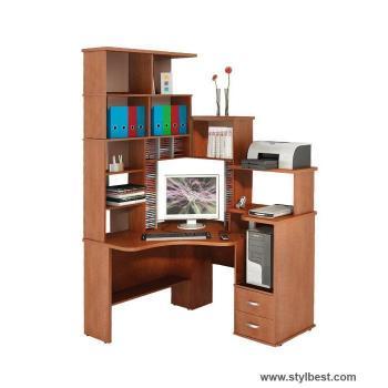 Компьютерный стол FLASHNIKA Микс 20