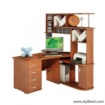 Компьютерный стол FLASHNIKA Микс 22