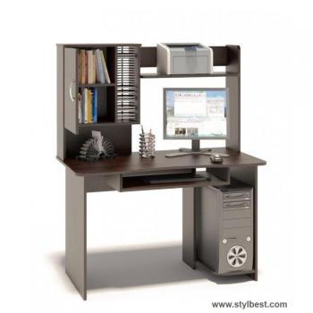 Компьютерный стол - Микс 38